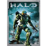 DVD Halo Legends