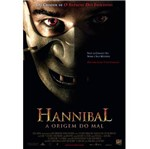 DVD Hannibal: a Origem do Mal