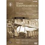 DVD Hans Knappertsbuch - Beethoven And Wagner - Wiener Festwochen 1962