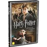 DVD Harry Potter e as Relíquias da Morte - Parte 1