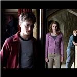 DVD Harry Potter e o Enigma do Príncipe - Edição Widescreen