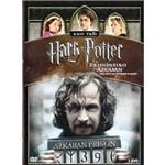 Dvd Harry Potter e o Prisioneiro de Azkaban - Ano Três (rgm)