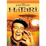 DVD - Hatari