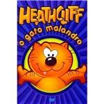 Dvd Heathcliff - o Gato Malandro