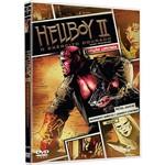 DVD Hellboy II - o Exército Dourado - Reel Heroes