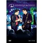 DVD Henrique & Diego: ao Vivo em Campo Grande