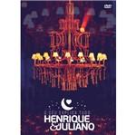 DVD Henrique & Juliano - o Céu Explica Tudo