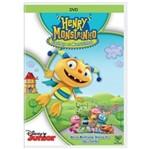DVD Henry Monstrinho - Conheça os Monstrinhos