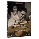 DVD Herculano Pires - um Convite para o Futuro