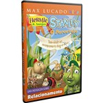 DVD - Hermie & Amigos - Stanley, o Percevejo