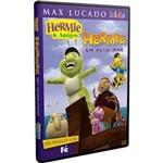 DVD Hermie e Amigos - em Alto Mar