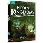 DVD - Hidden Kingdoms: Reinos Secretos