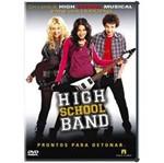 DVD High School Band - Prontos Pra Detonar