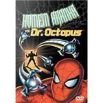 DVD Homem Aranha Vs. Dr. Octopus