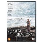 DVD - Homem Irracional