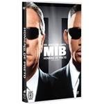 DVD Homens de Preto