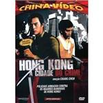 Dvd Hong Kong a Cidade