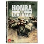 DVD Honra e Lealdade
