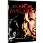 DVD Hospital Macabro