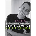 DVD Hyldon - ao Vivo