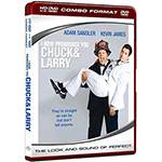 DVD I Now Pronounce You Chuck And Larry HD DVD And Standart DVD (Import Ado)