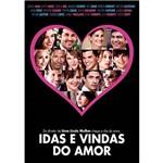 DVD Idas e Vindas do Amor
