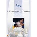 DVD Igor Stravinsky - Il Segreto Di Pulcinella (Importado)