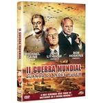DVD - II Guerra Mundial: Quando os Leões Rugem