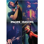 DVD - Imagine Dragons - Night Visions Live (DVD+CD)