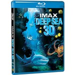 DVD Imax - Deep Sea 3D