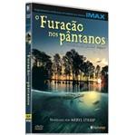 DVD Imax - o Furacão Nos Pântanos