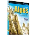 DVD Imax - os Alpes