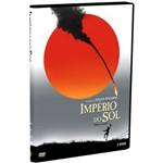 DVD - Império do Sol - (Duplo)