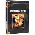 DVD - Inferno N° 17 - The Best Of War