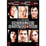 DVD Inquilino Desajeitado