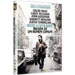 DVD - Inside Llewyn Davis: Balada de um Homem Comum