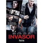 Dvd - Invasor