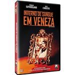 DVD - Inverno de Sangue em Veneza