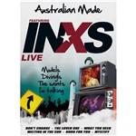 DVD Inxs - Australian Made