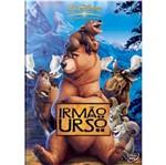DVD Irmão Urso