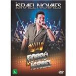 DVD Israel Novaes - Forró do Israel