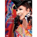 DVD Ivete Sangalo: ao Vivo no Madison Square Garden
