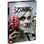 DVD Izombie a Primeira Temporada Completa