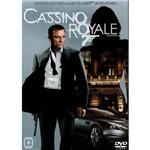Dvd James Bond 007 Cassino Royale