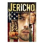 DVD Jericho 2ª Temporada - Duplo