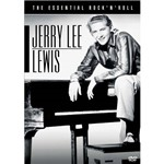 DVD Jerry Lee Lewis - The Essential Rock ''n'' Roll