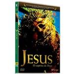 DVD Jesus - o Espírito de Deus