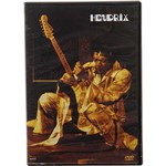 DVD - Jimi Hendrix - Band Of Gypsys - Live At The Fillmore East (Importado)