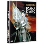 DVD - Joana D'Arc
