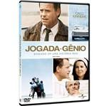DVD Jogada de Gênio